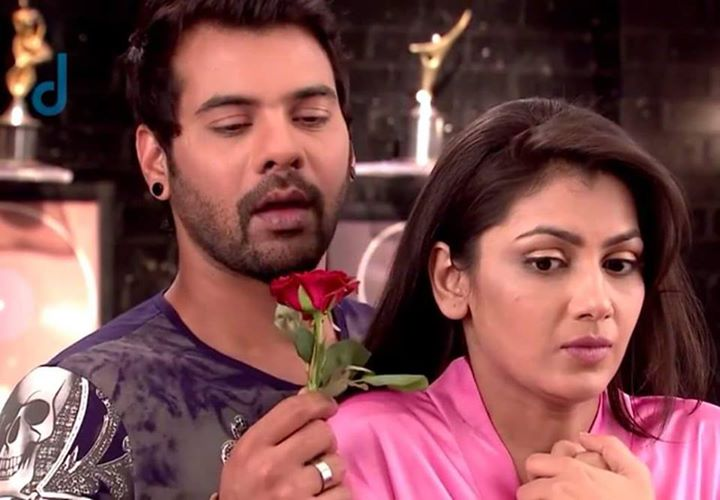 WEDNESDAY UPDATE ON TWIST OF FATE EPISODE 574 – 576