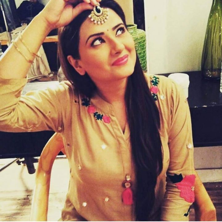 Kratika Sengar Zeeworld International