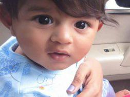 Krishis Son