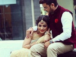 Neha Marda, Urmi #LiesOfTheHeart   Marriage