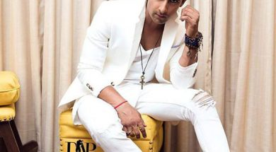 Ravi Dubey Siddarth Khurana   Zeeworld Fashion
