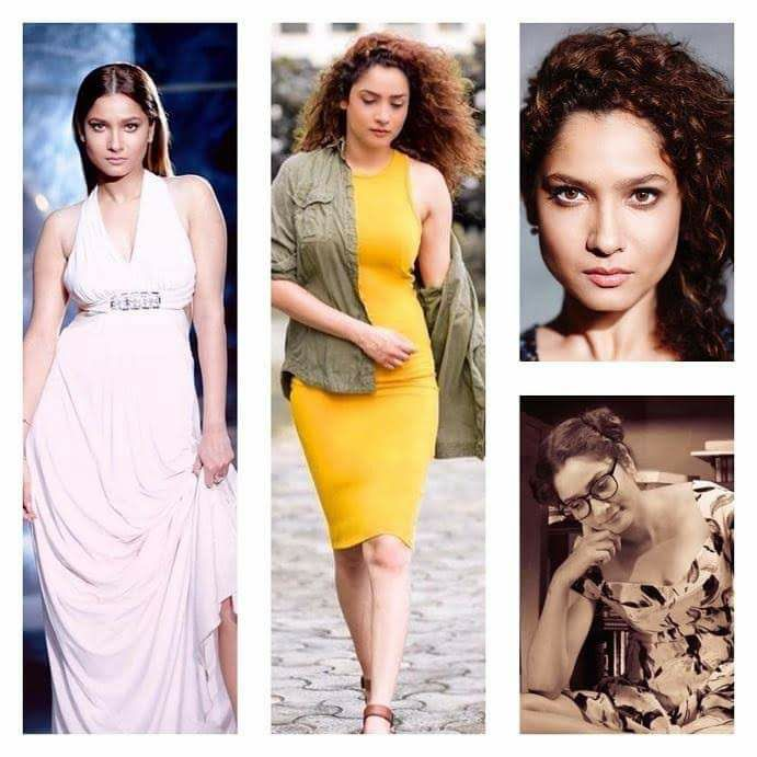 Ankita Lokhandes Photo Shoot Proves She Is Ready For Bollywood She Looks As Fresh As Eve