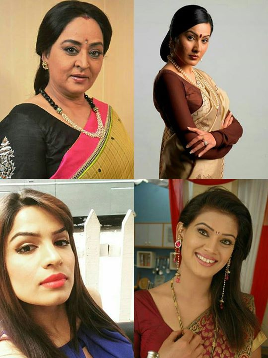 Best Negative Role Female Is Prabasindooraaliyakash Note You Can Only Vote Ones