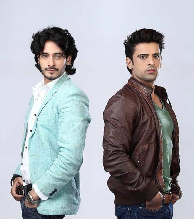 Do You Think Ishaans Decision Of Breaking The Friendship Bond With Samrat A Good One Le