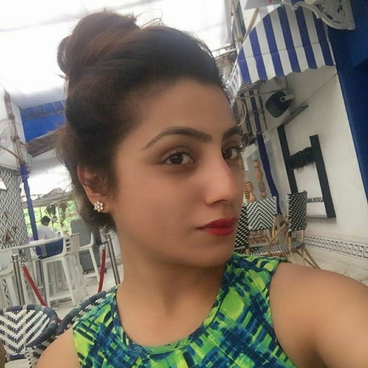 Everything Has Beauty But Not Everyone Can See Pretty Neha Marda Alias Urmi