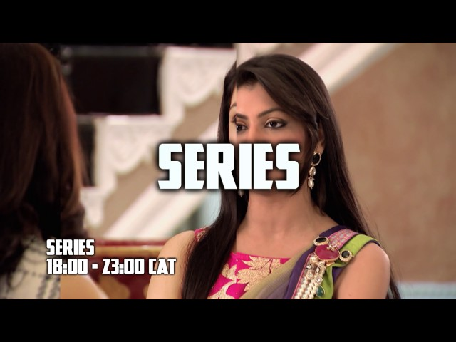 Fridays On Zee World This May!