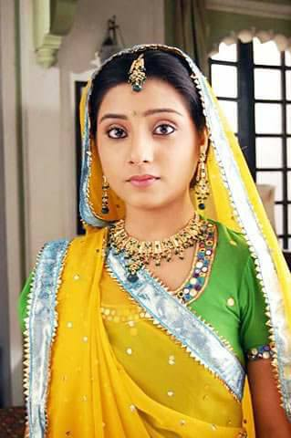 Our Beautiful Innocent Urmi Who Is Blindly In Love With Samrat Yesterdays Episode Was E
