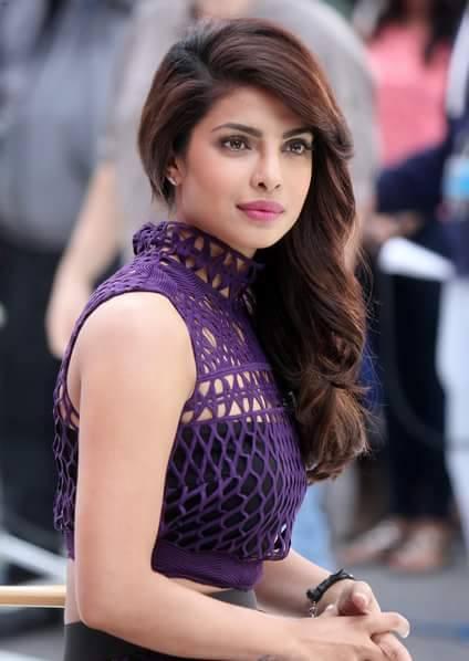 Pretty Damsel Priyankachopra