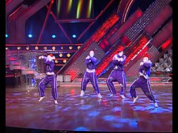Zee World: Dance India Dance Lil Masters