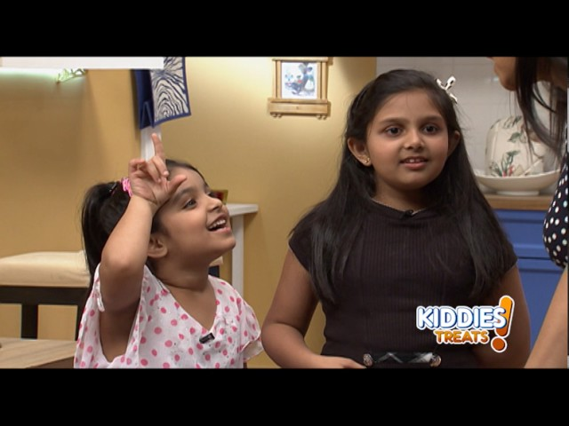Zee World: Kiddies Treat – June 2017