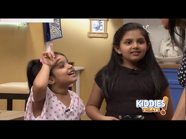 Zee World: Kiddies Treat – June 2017