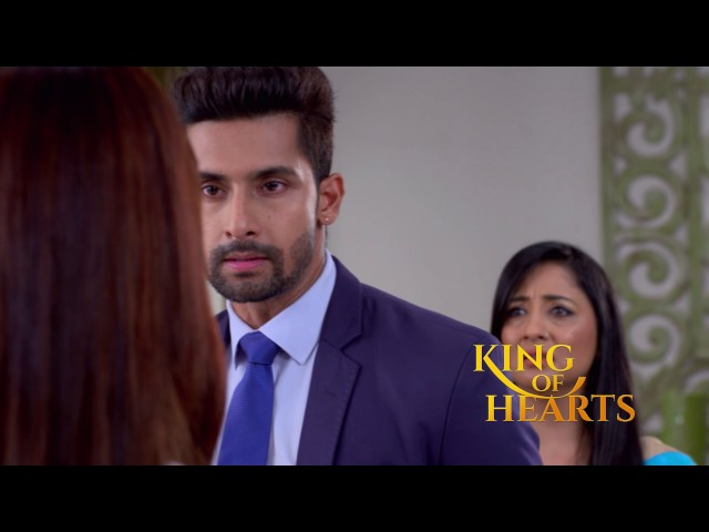 Zee World: King Of Hearts – July W2 2017