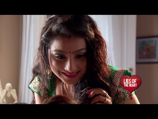 Zee World: Lies Of The Heart – August W1 2017