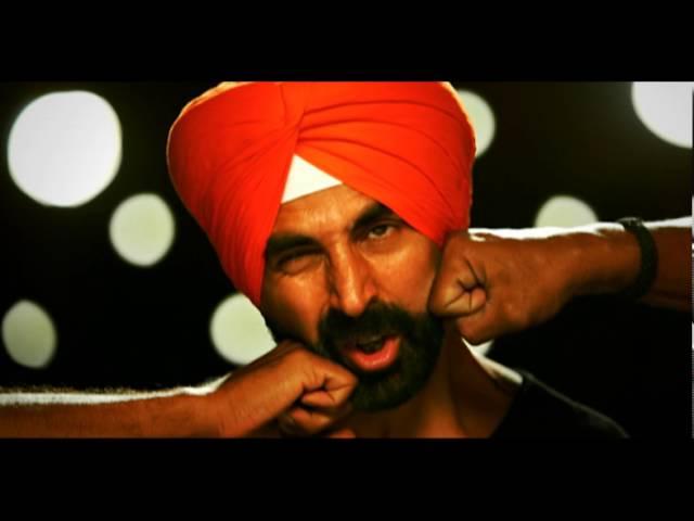 Zee World: Singh Is Bliing