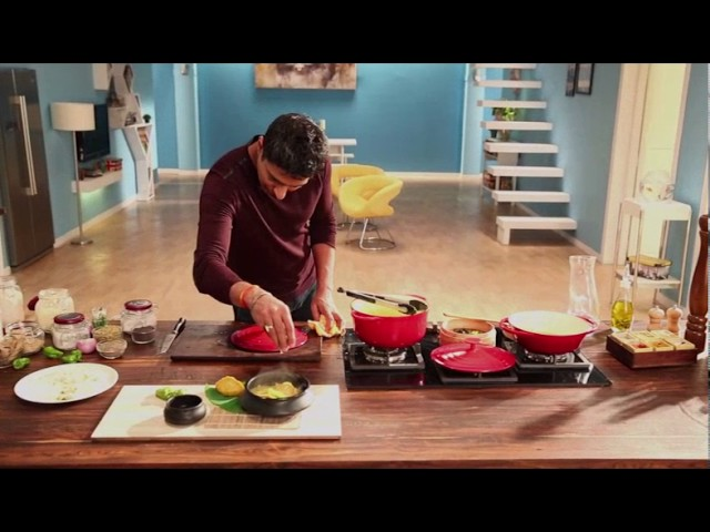 Zee World: Taste The World With Our Cooking Shows