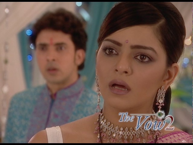 Zee World: The Vow – July W1 2017