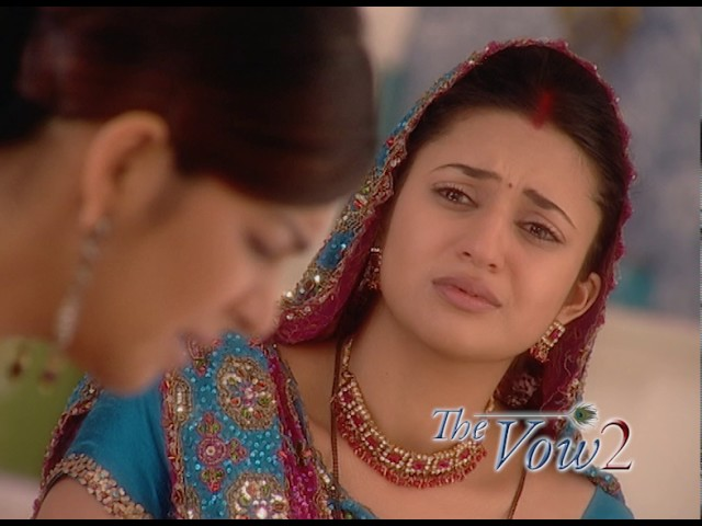 Zee World: The Vow