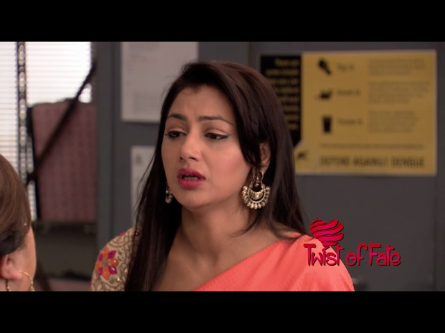 Zee World: Twist Of Fate – July W1 2017