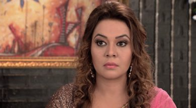 Zee World: Twist of Fate – W1 April 2017