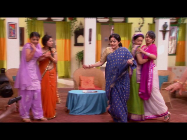 Zee World: Young Dreams – W1 May 2017